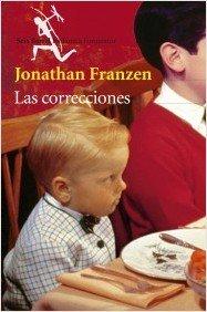 9788432219917: Las correcciones (Biblioteca Formentor)