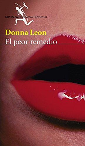 9788432219962: El peor remedio (Biblioteca Formentor)