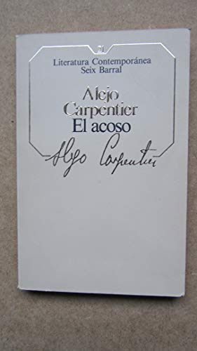9788432220142: El acosoedic.itut.