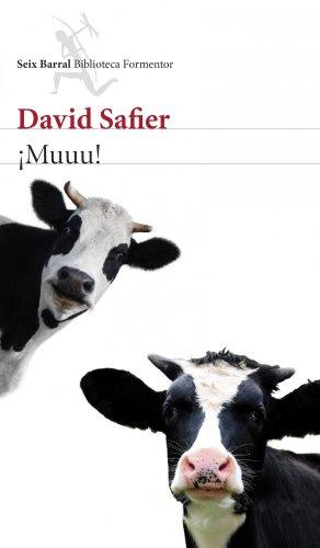 9788432220289: Muuu! (Spanish Edition)