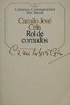 9788432220401: Rol de cornudos