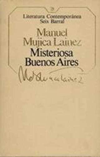 9788432220920: Misteriosa Buenos Aires