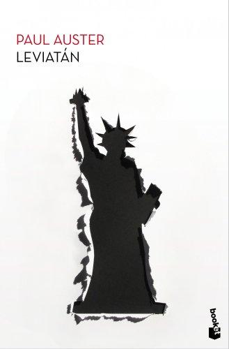 9788432221101: Leviatán (Biblioteca Paul Auster)