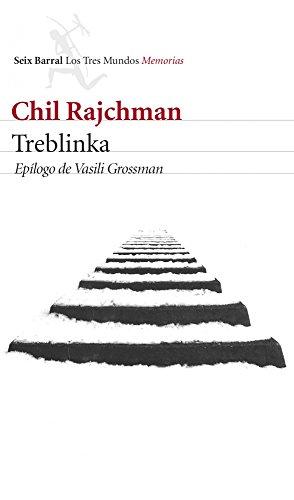 9788432221118: Treblinka: Epílogo de Vasili Grossman (Los Tres Mundos)