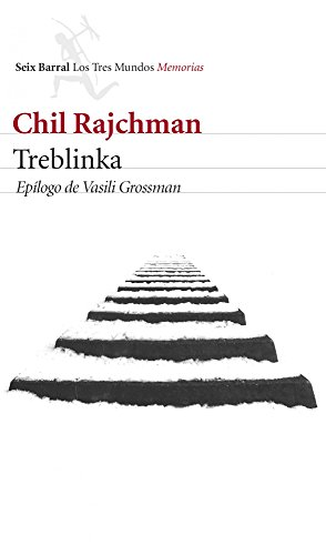 TREBLINKA: CHIL RAJCHMAN