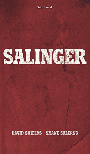 9788432221262: Salinger (Biblioteca Abierta)