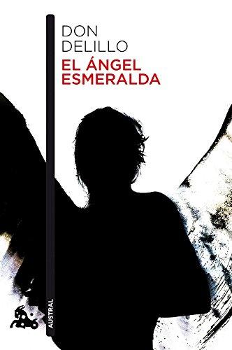 9788432221286: El ángel Esmeralda (Narrativa)