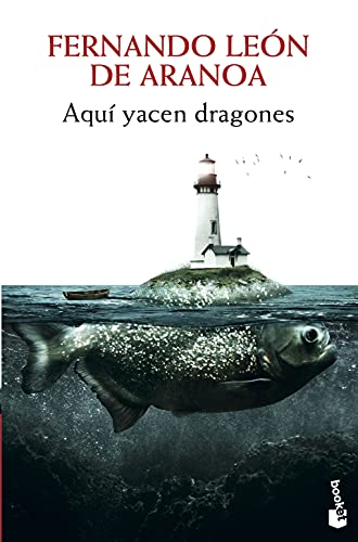 9788432221316: Aquí yacen dragones (NF Novela)