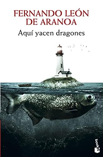 9788432221316: Aqu yacen dragones