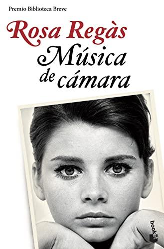 9788432221347: Msica de cmara