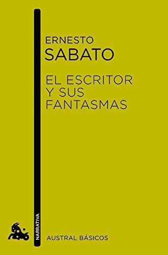 9788432221439: El escritor y sus fantasmas (Spanish Edition)