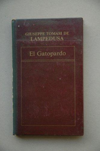9788432221477: EL GATOPARDO