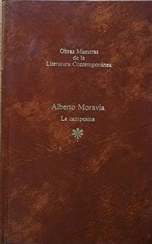 9788432221705: La Campesina (Obras Maestras de la Literatura Contemporánea)