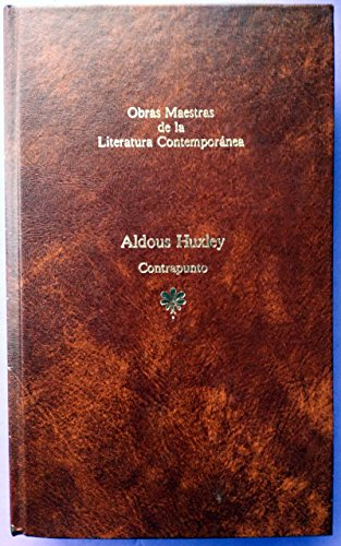 Contrapunto: Aldous Huxley