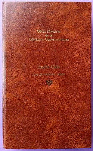 9788432222139: Los Monederos Falsos (Obras Maestras de la Literatura Contemporánea)