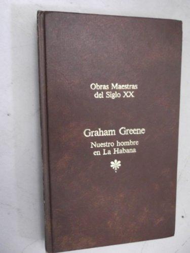 9788432222191: Nuestro hombre en La Habana