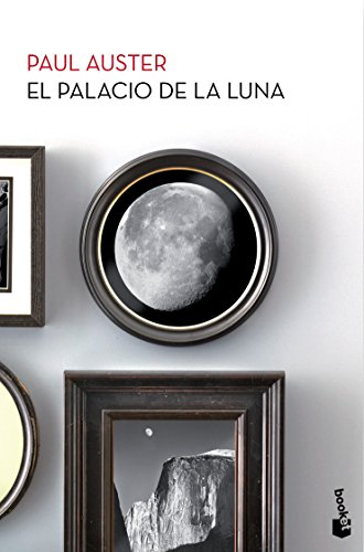 9788432224300: El Palacio de la Luna (Biblioteca Paul Auster)