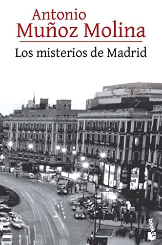9788432225925: Los misterios de Madrid