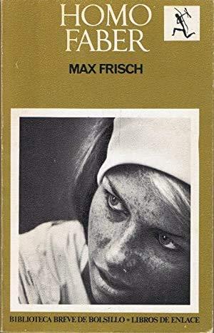 9788432226069: Homo Faber. Traducción de Margarita Fontseré.