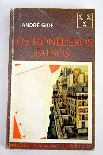 9788432226564: Los Monederos Falsos (2nd Edition, Spanish Edition)