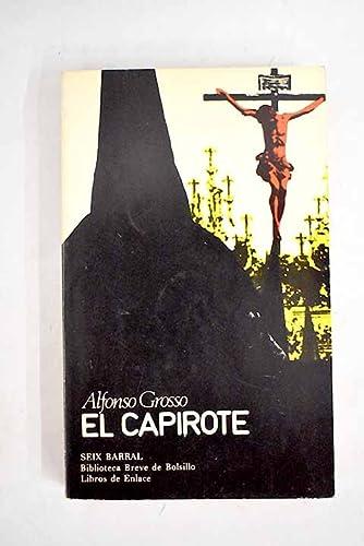 9788432227271: El Capirote