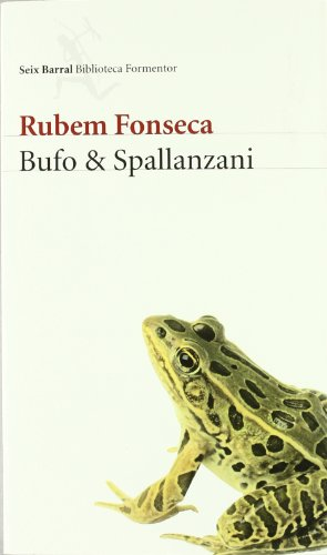 9788432227660: Bufo & Spallanzani