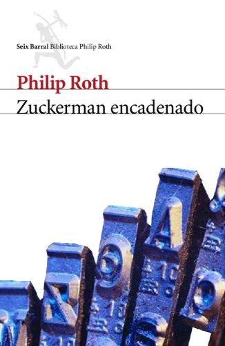 9788432227769: Zuckerman Encadenado (Spanish Edition)