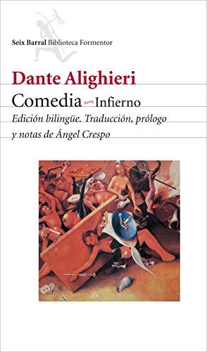 COMEDIA- INFIERNO.: ALIGHIERI, DANTE