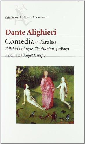 9788432227813: La Divina Comedia (Spanish Edition)