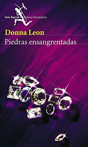 9788432227929: Piedras Ensangrentadas (Biblioteca Formentor) (Spanish Edition)
