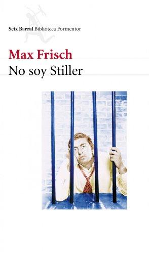9788432227943: No soy Stiller