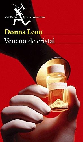 9788432228025: Veneno De Cristal/ Through a Glass, Darkly (Biblioteca Formentor) (Spanish Edition)