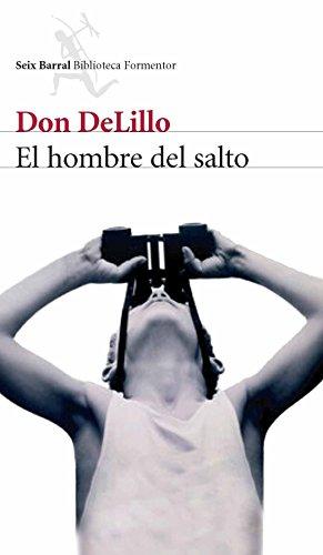 9788432228186: El Hombre del Salto / Falling Man (Biblioteca Formentor) (Spanish Edition)