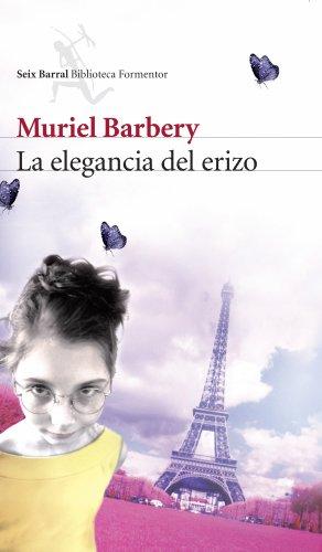 9788432228216: La elegancia del erizo (Biblioteca Formentor)