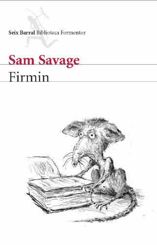 9788432228247: Firmin (Biblioteca Formentor)
