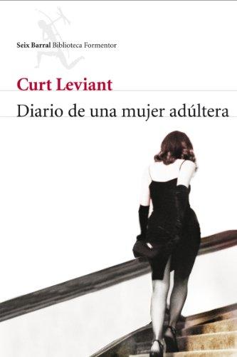 9788432228315: Diario de una mujer adúltera (Biblioteca Formentor)