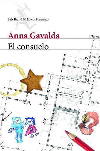 9788432228322: El consuelo / Consolation