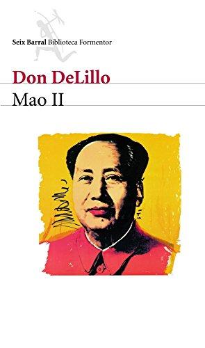 9788432228339: Mao II (Biblioteca Formentor)