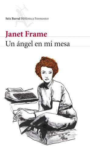 9788432228391: Un ángel en mi mesa (Biblioteca Formentor)