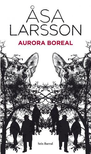 Aurora Boreal: sa Larsson