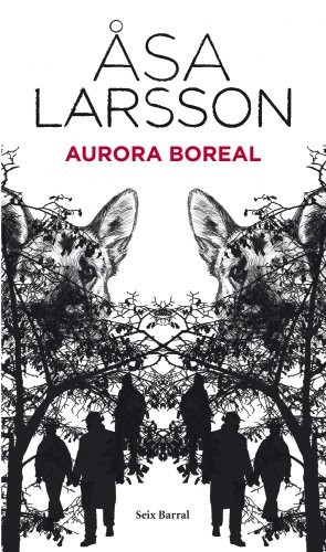 9788432228513: Aurora boreal (Spanish Edition) (Seix Barral Biblioteca Formentor)