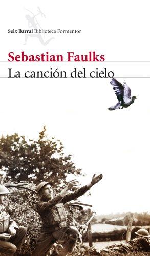 La canción del cielo (8432228575) by Sebastian Faulks