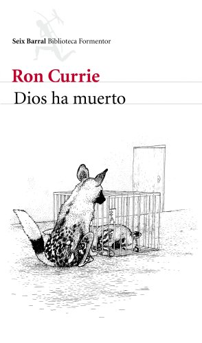9788432228629: Dios ha muerto (Biblioteca Formentor)