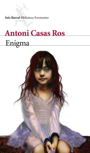 9788432228643: Enigma (Biblioteca Formentor)