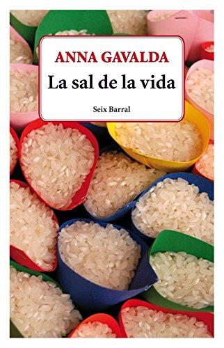 9788432228667: La sal de la vida (Biblioteca Formentor)