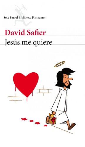 9788432228681: Jesús me quiere (Biblioteca Formentor)