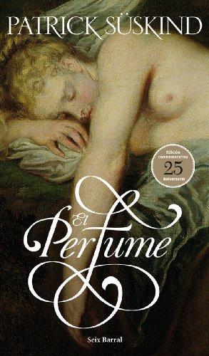 9788432228728: El perfume (ed. 25 aniv.) (Biblioteca Formentor) (Spanish Edition)