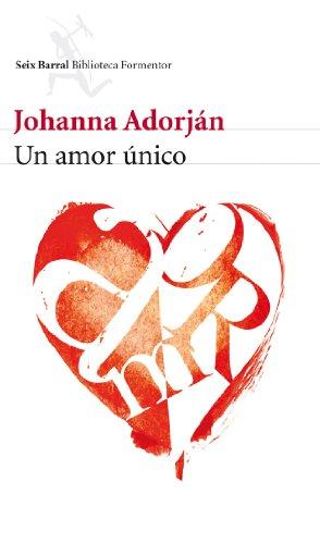 9788432228742: Un Amor Unico (Spanish Edition)