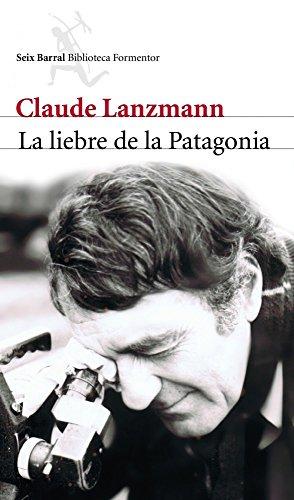 9788432228797: La liebre de la Patagonia (Biblioteca Formentor)