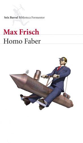 9788432228889: HOMO FABER FORMENTOR